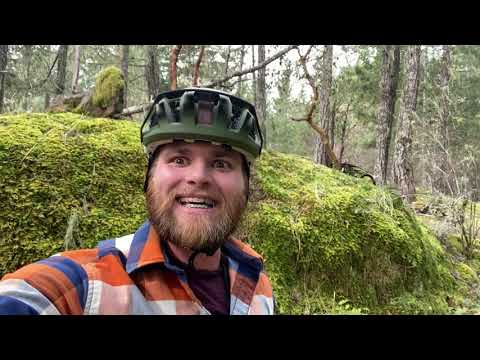 Revisiting Harbourview! ~ Vancouver Island Mountain Biking ~ Harbourview Sooke.