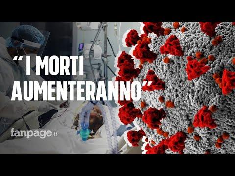 """L'Oms avverte: """"In Europa aumenteranno i morti per Coronavirus tra ottobre e novembre"""""""