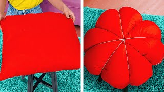 35 Stylish Crafts Out Of Recycled Materials For Your Home || Useful Life Hacks You'll Want to Try!