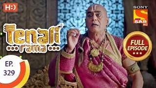 Tenali Rama - Ep 329 - Full Episode - 10th October, 2018