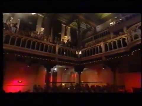 Boudewijn de Groot Live in Paradiso met het Metropole Orkest (1996)