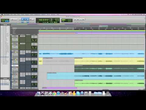 5 Minutes To A Better Mix: Wider Lead Vocals - TheRecordingRevolution.com