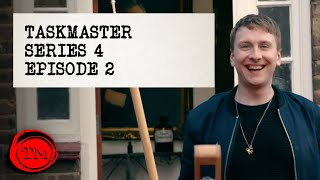 Taskmaster - Series 4, Episode 2 'Look At Me'