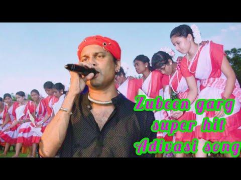 Toke Nijer Bole 🎵/ Singer,Zubeen garg 🎤 Adivasi song 2018 🎶