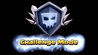 Dungeon Boss - Challenge Mode!