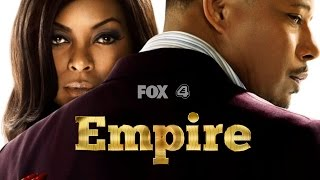 EMPIRE Season 2 Cast Buzz: Beyonce + Kanye West | Xplode Magazine
