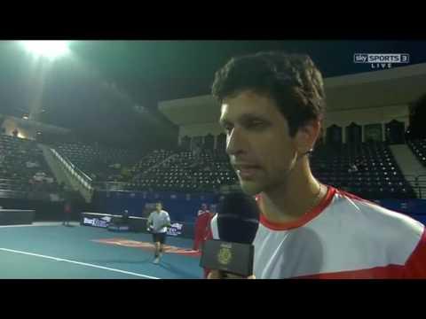 [HD] Marcelo Melo Interview IPTL Dubai 2015
