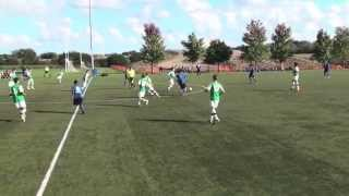 Daniel Deluca Sigma FC highlight video 1