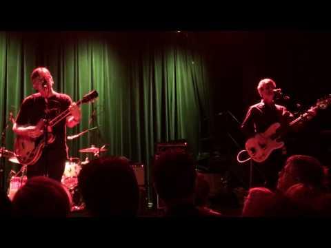 Teenage Fanclub - Dumb Dumb Dumb - Music Hall of Williamsburg Brooklyn