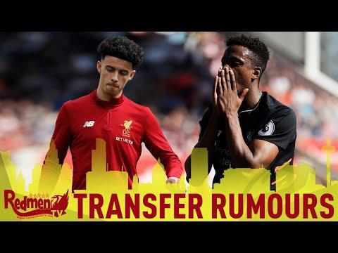 Origi To Spurs & Jones To Germany? Liverpool NEWS