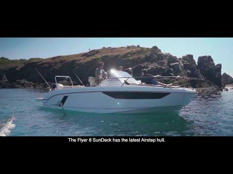 Flyer 8 SUNdeck - video 1 - Innovations et versions - Innovations and versions