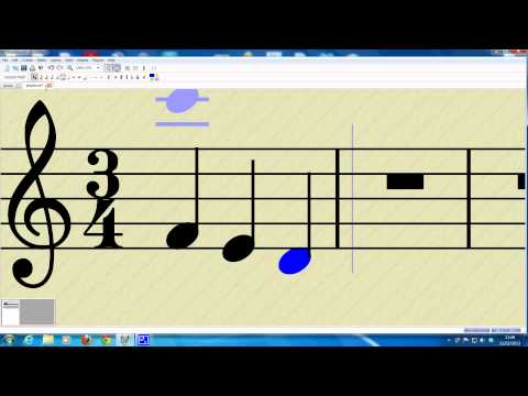 Composing Music in MuseScore