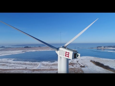 About DTU Wind Energy