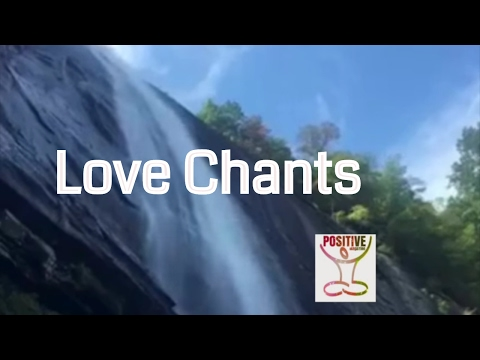 Sleep Hypnosis: 30 Minutes Quiet Noise with I Love You Chants: ASMR with White Noise Nature Sounds
