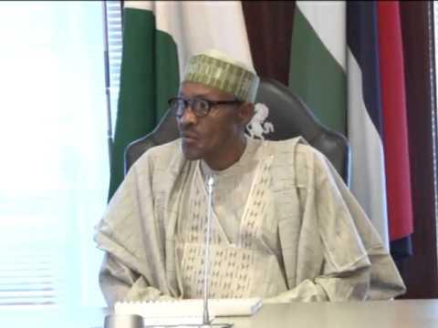 President Buhari Moves To Save Lake Chad