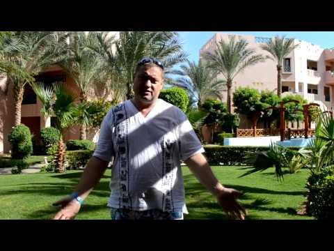 Египет, Шарм-Эль-Шейх, обзор отеля Rehana Sharm Resort