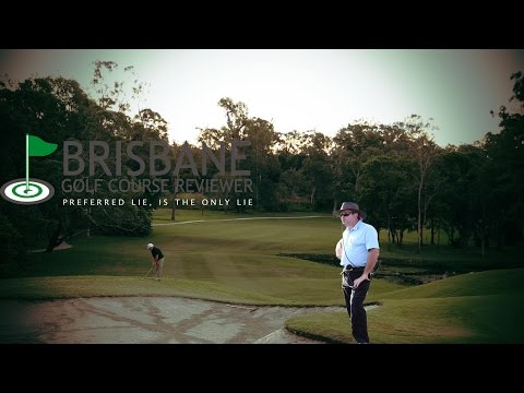 Keperra Country Club Golf Course Vlog Part 6