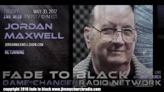 Ep 665 FADE to BLACK Jimmy Church w Jordan