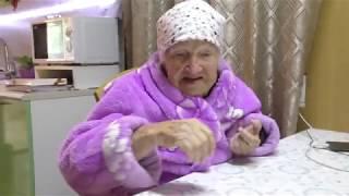 БЛОКАДНИЦА ЛЕНИНГРАДА.жительница г. Скопина Александра Алексанровна .