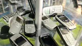 El Museo del Telefono Celular