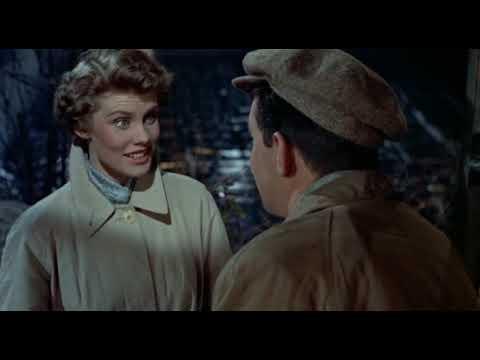 """Ироничная комедия """"Цена денег"""" - Великобритания, 1955 год"""