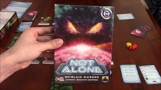 DGA Plays: Not Alone (Ep. 171 - Gameplay / Let
