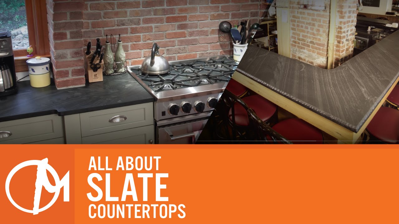 countertops best slate home decor modern kitchen tile affordable