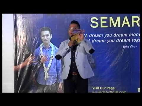 Live Streaming D4F Semarang