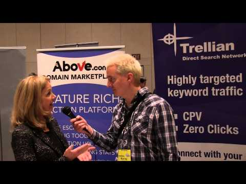 Tips for Buying Traffic for Domain Names: An Interview with Trellian
