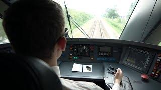 Spoorwegen | Afl.18 | Treinmachinist