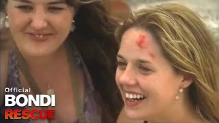 Drunk Irish Girls | Best of Bondi Rescue