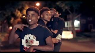 FiveEightCarty x BBM Marty - We Paid/ Back2Back ***OFFICIAL MUSIC VIDEO***