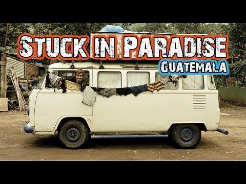 Stuck in Paradise, Guatemala - Hasta Alaska - S02E09