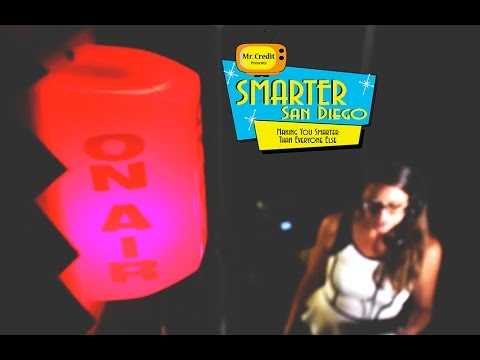 Smarter San Diego - Ep. 50!!! LIVE on CH4SD