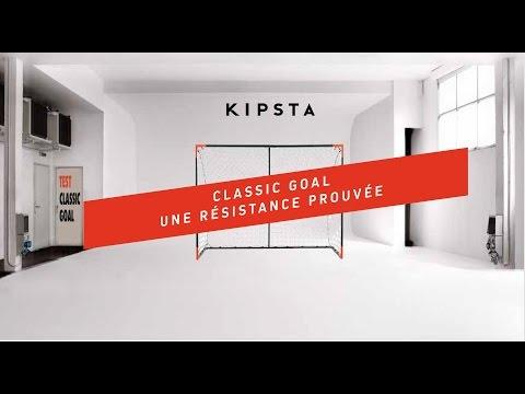 DECATHLON - Balizas de Futebol Classic Goal da KIPSTA 2971e5747cb45