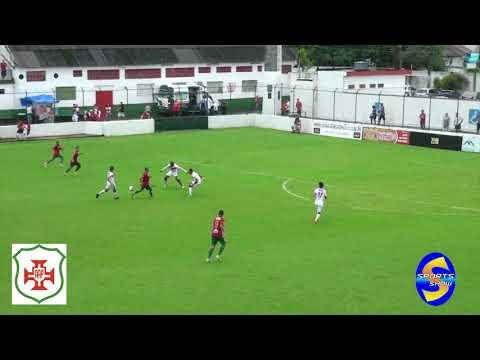 Gols de Portuguesa Santista  3 X 1 Taboão da Serra pelo campeonato paulista serie A3 2018