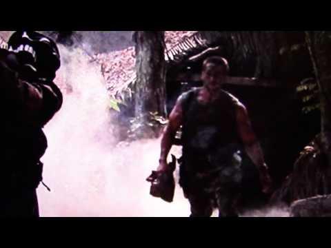 Predator Demonic Distortion Revelation (Clip 3) Whole Head Shapeshifting!