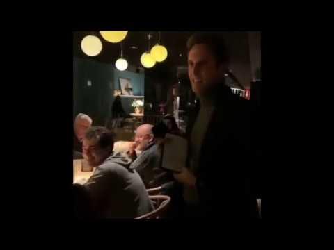 Debat a PoliamorTV3, la sèrie que només es pot veure per Instagram live