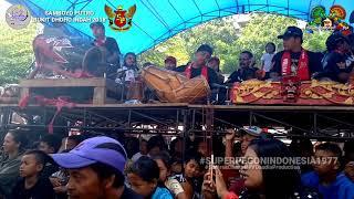 KEPALING VEESI PEGON SAMBOYO PUTRO 2018 LIVE BDI