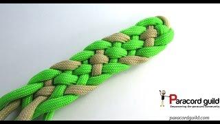 6 strand flat braid