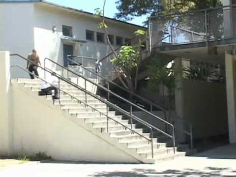 "Transitions: Albert Madrid's section in ""Urban Zen"""