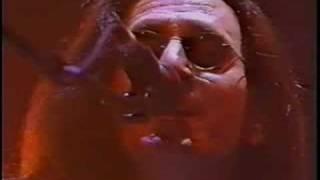Rush - Mystic Rhythms 3-22-1994