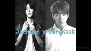 Video Jaehyun x Jungkook - Friends [재현 NCT 정국 BTS] download MP3, 3GP, MP4, WEBM, AVI, FLV Juni 2018