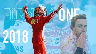 F1 2018 | Unofficial Season Montage |ᴴᴰ