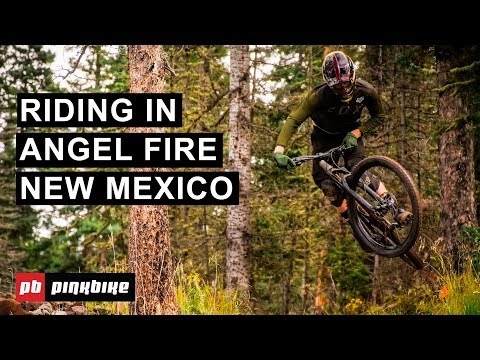 Mountain Biking In Angel Fire, New Mexico - The Complete Guide | Local Flavours