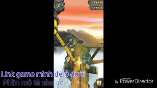 Hack game temple run 2  Andy Vinh   2019
