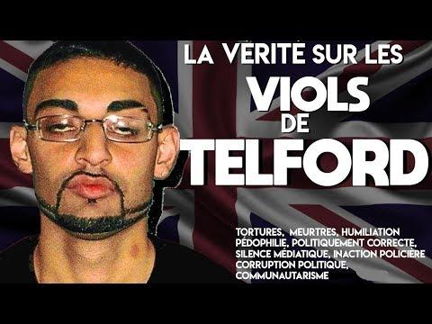 La VÉRITÉ sur les VIOLS de TELFORD et Rotherham: Les Grooming Gang