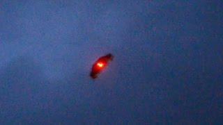 DID YOU SEE IT? Mass UFO Event Breaking News 2015 Florida Multiple Eyewitness UFO Sightings!!