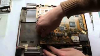 видео Ноутбук ASUS A6R: обзор