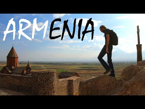 ONE DAY IN ARMENIA | The First Christian Nation